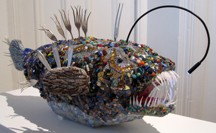 Helen Burgemeister - Fishvision