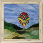 Elizabeth Smith - Hot Air Balloon