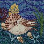 Jean Smullen - Sea Symmetry