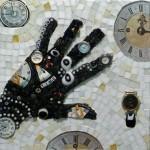 Laima Gascoigne - Watching Time