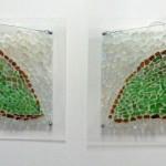 Patricia Martin - Sea glass wings