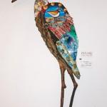 Patt Judd-Storm Bird