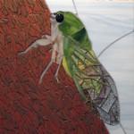 Susie Ross - Cicada