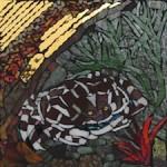 Iris Ztarr - Stone Crab